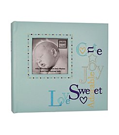 MKT@Home 6x4 Cute Baby Photo Album