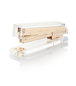 kate spade new york® Gold Acrylic Stapler