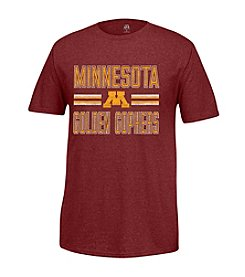 J. America® NCAA® Minnesota Golden Gophers Men's Staple Short Sleeve Tee