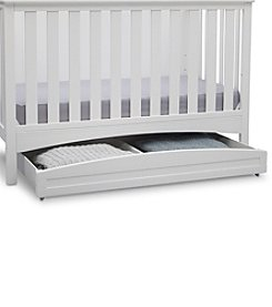 Delta Children Arch Bed Trundle