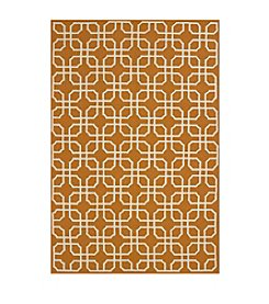 United Weavers Atrium Quadrant Scatter Rug