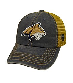 Top of the World® NCAA® Montana State Bobcats Men's Crossroads Baseball Hat