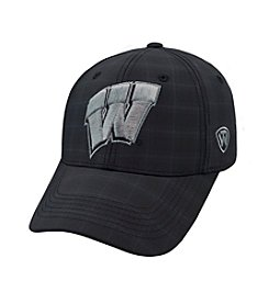 Top of the World® NCAA® Wisconsin Badgers Men's Ignite Baseball Hat