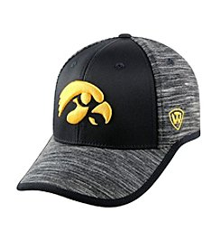 NCAA® Iowa Hawkeyes Men's Interval Baseball Hat