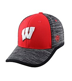 Top of the World® NCAA® Wisconsin Badgers Men's Interval Baseball Hat