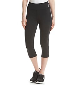 Exertek® Crop Running Leggings