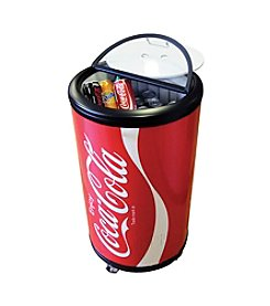 Koolatron™ Coca-Cola® Indoor/Outdoor Party Fridge