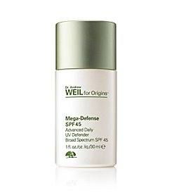 Origins Dr. Andrew Weil For Origins™ Mega-Defense SPF 45 Advanced Daily UV Defender