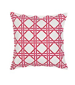 Greendale Home Fashions Cane Decorative Pillow