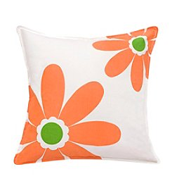 Greendale Home Fashions Daisy Decorative Pillow