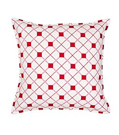 Greendale Home Fashions Geo Decorative Pillow