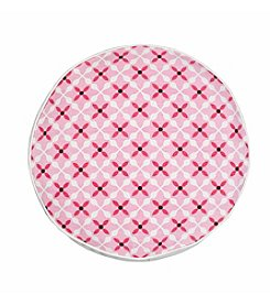 Greendale Home Fashions Quatrefoil 15
