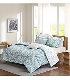 Madison Park™ Pure Alexa 5-pc. Duvet Set