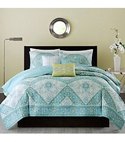 Madison Park™ Erin 6-pc. Coverlet Set