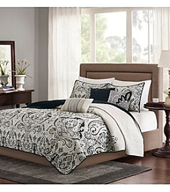 Madison Park™ Geneva 6-pc. Coverlet Set