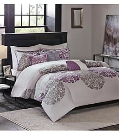 Madison Park® Sydney 6-pc. Duvet Set