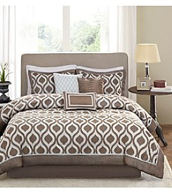 Madison Park® Verona 7-pc. Comforter Set