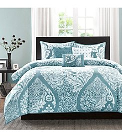 Madison Park® Vienna 6-pc. Duvet Set