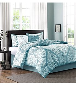 Madison Park® Vienna 7-pc. Comforter Set