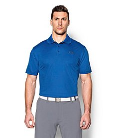 Under Armour® Men's UA Performance Short Sleeve Polo Shirt