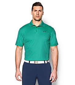Under Armour® Men's Performance Short Sleeve Polo Shirt