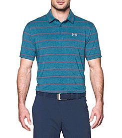 Under Armour® Men's UA Playoff Golf Polo Shirt