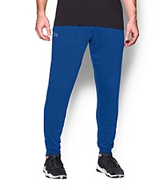 Under Armour® Men's Tri-Blend Fleece Joggers