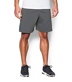 Under Armour® Men's HIIT Woven Shorts