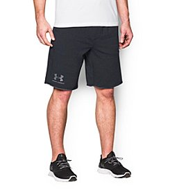 Under Armour® Men's Beast Terry Shorts