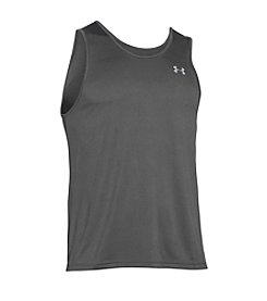 Under Armour® Men's Mania Solid Sleeveless Tank