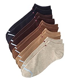 Tommy Hilfiger® Men's 5-Pack Solid Dress Socks