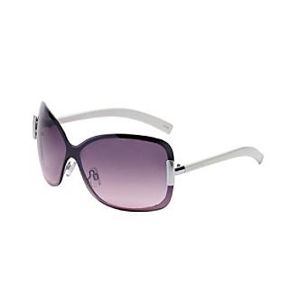 e20e4d7e8c Circus by Sam Edelman™ Oversized Combo Shield Sunglasses