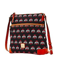 Dooney & Bourke® NCAA® Ohio State Buckeyes Crossbody