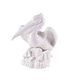 Fitz and Floyd® Cape Coral Home Pelican Figurine