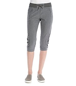 Calvin Klein Performance Commuter Active Capris