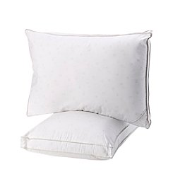 Calvin Klein 230-Thread Count Tossed Logo Density Pillows