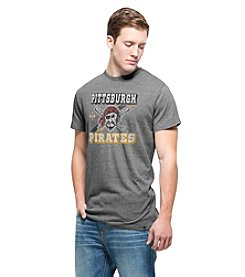 MLB® Pittsburgh Pirates Men's Tri-State Short Sleeve Tee