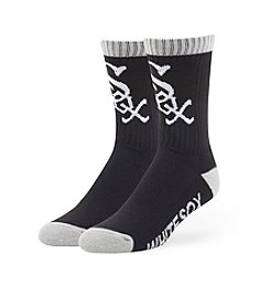 MLB® Chicago White Sox Men's Bolt Socks