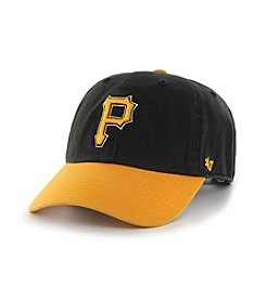 MLB® Pittsburgh Pirates Clean Up Baseball Hat