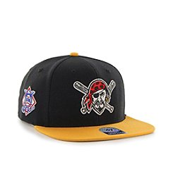 MLB® Pittsburgh Pirates Sure Shot Baseball Hat