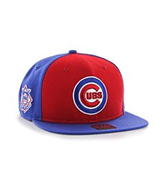 MLB® Chicago Cubs Men's Sure Shot Baseball Hat