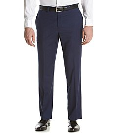 Calvin Klein Men's Flat Front Men's Dress Pant