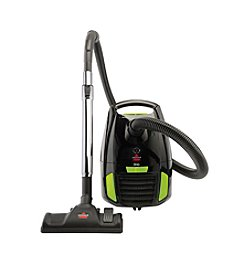 Bissell® Zing Bagless Canister Vacuum