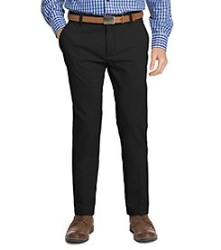 IZOD® Men's Slim-Fit Performance Stretch Chinos