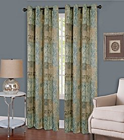 Achim Vogue Grommet Room Darkening Window Curtain