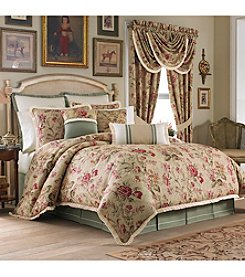 Croscill® Cottage Rose Bedding Collection