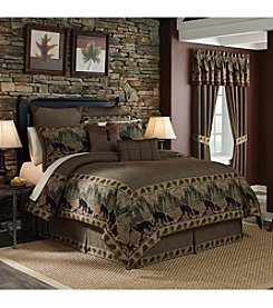 Croscill® Grand Lake Bedding Collection