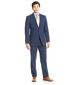 Lauren Ralph Lauren Men's Navy Suit Separates