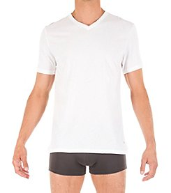 Tommy Hilfiger® Men's 3-Pack V-Neck Short Sleeve Tees