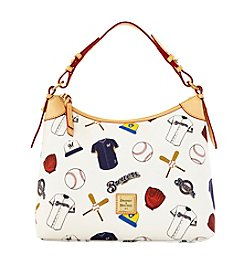 Dooney & Bourke® MLB® Milwaukee Brewers Hobo